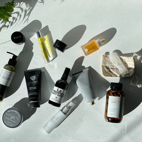 The 12 Clean Beauty Products I'm Leaning On During Lockdown
