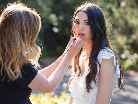 The Best Clean Makeup Products, According to an Organic Makeup Artist