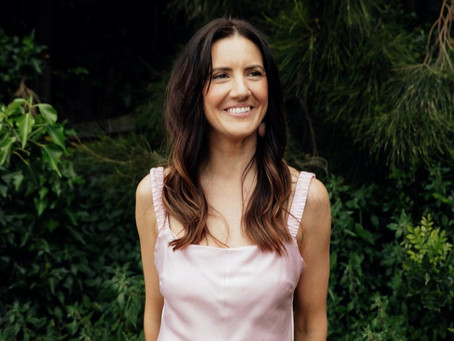 Kaizen Skin Body Being & Shenko Organics Founder Andrea O'Shea On Holistic Beauty
