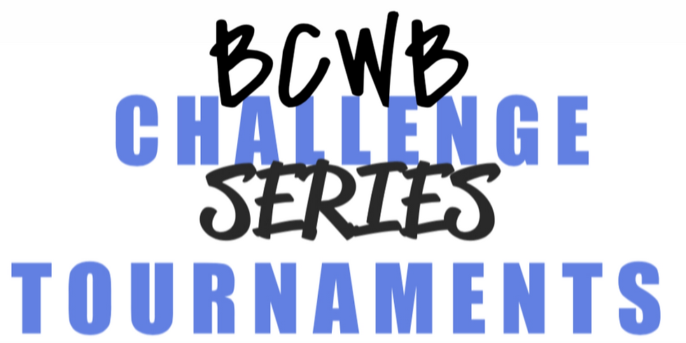 Spring Challenge Series I