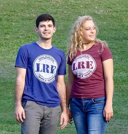 Lauren-Reilly Eliot Company T-shirts Merchandise