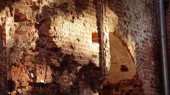 Ruins of Tartu