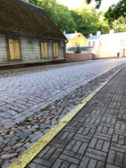 Streets of Tartu