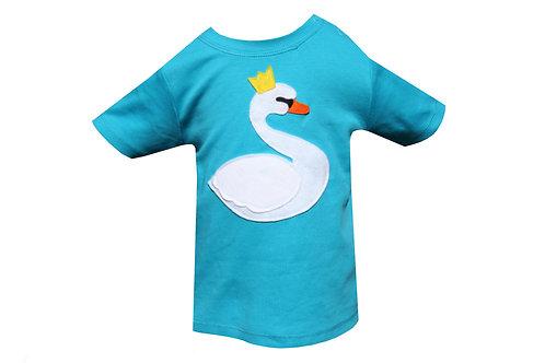 Baby Swan T'Shirt