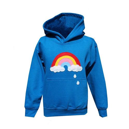 Rainbow Hoodie