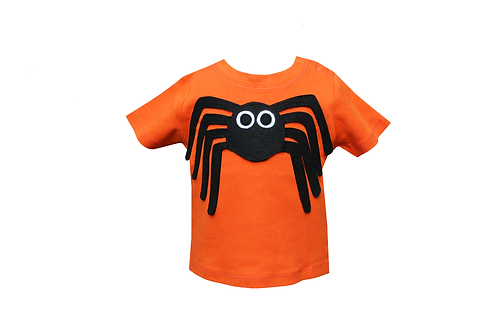 Baby Spider Tee