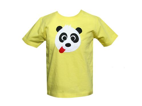 Kids Panda Tee