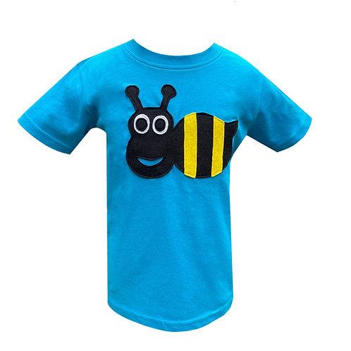 Organic Bee T'Shirt