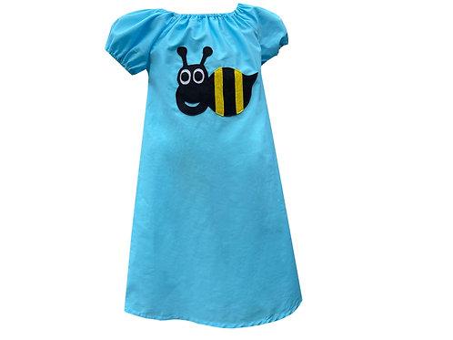 Handmade Bee Dress