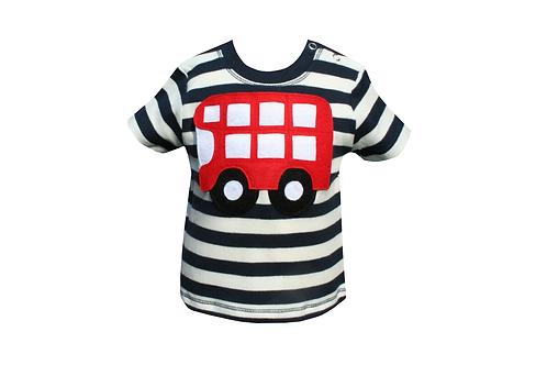 Baby Bus Tee