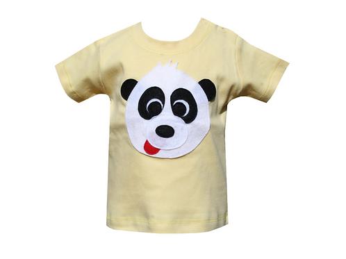 Baby Panda Tee