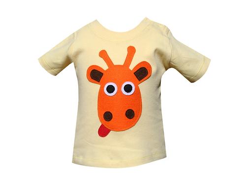 Baby Giraffe Tee