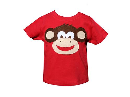 Baby Monkey Tee