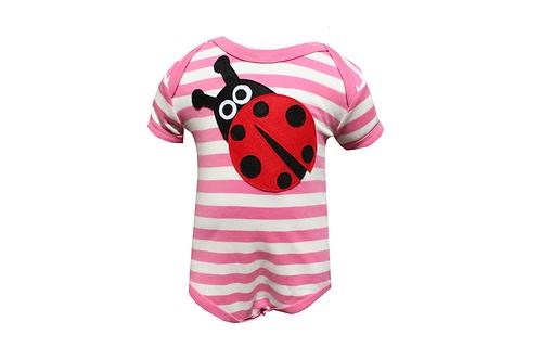 Ladybird Bodysuit