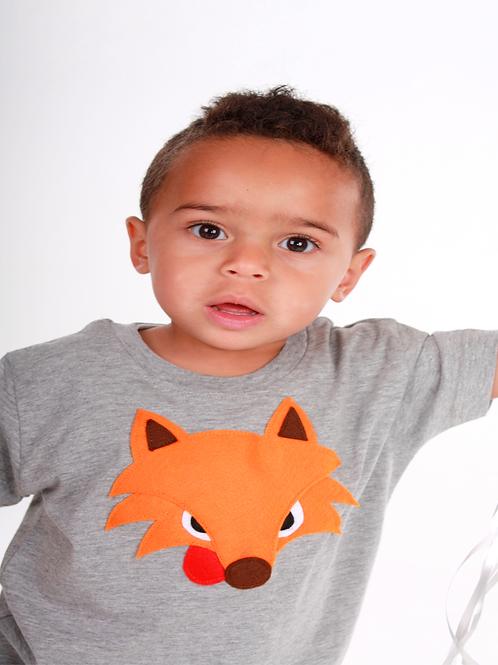 Baby Fox Tee