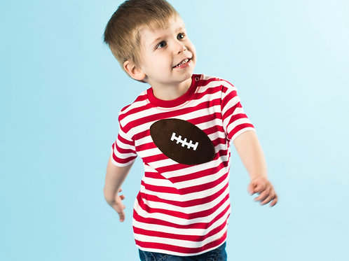 Baby Rugby Tee