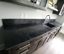 Fusion Brushed - Granite