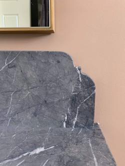 Honed Marble Gregio Carnico