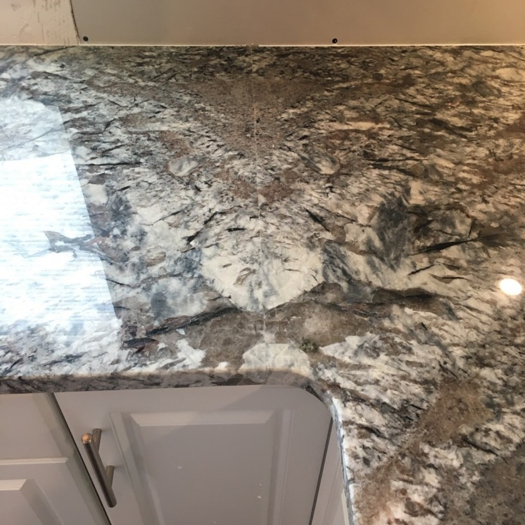 Butterfly Vein Match Granite