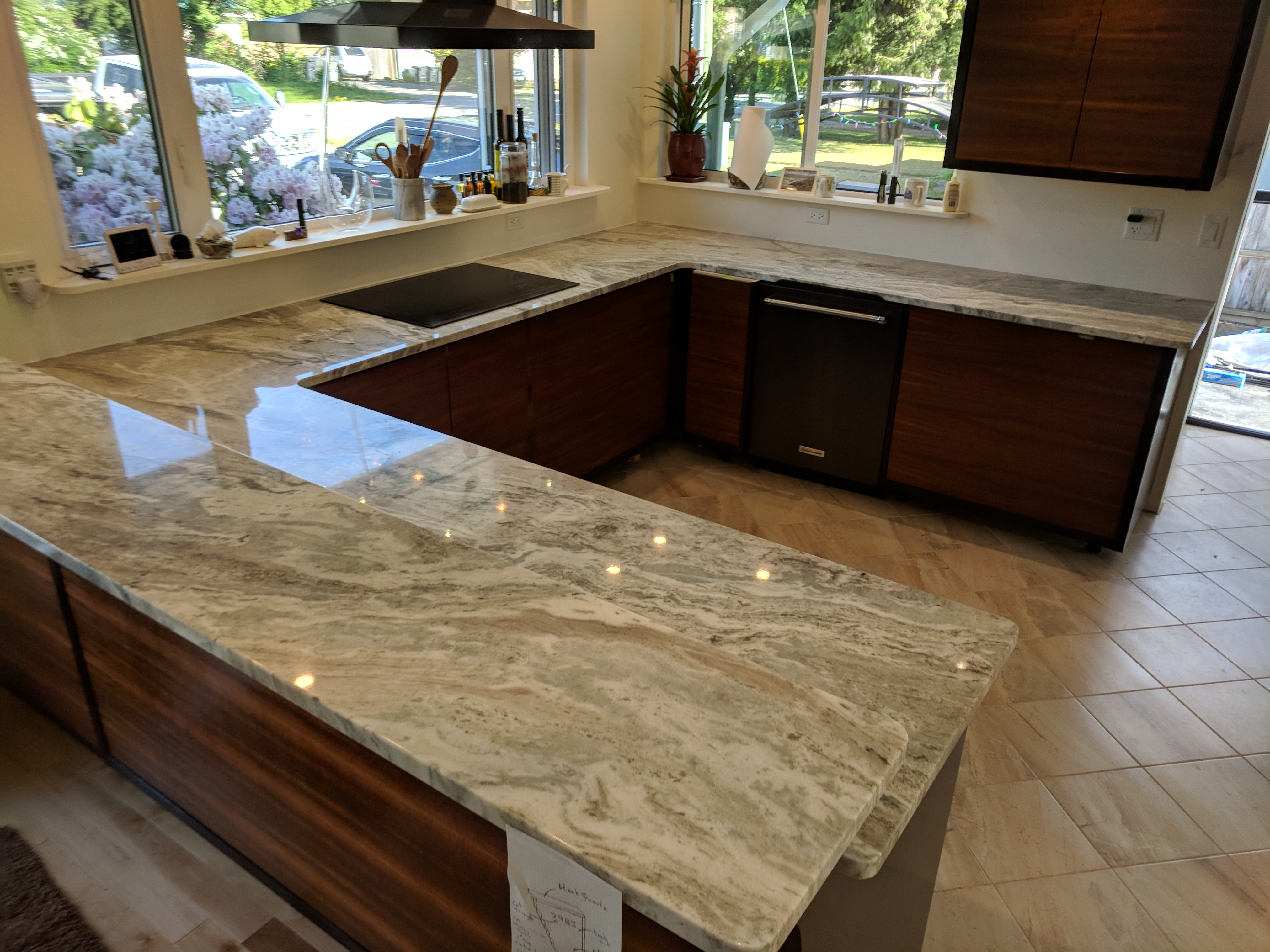 Fantasy Brown Granite