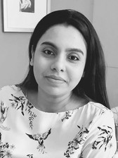 Shivani Ajmera