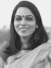 Aparna Anirudhan
