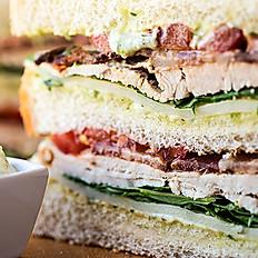B&G Club Sandwich