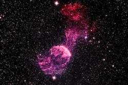10-Jellyfish Nebula