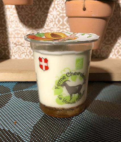 Yaourts aux Fruits - Pot de 500g