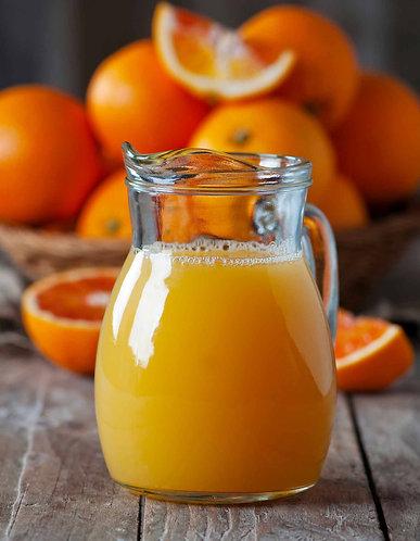 Oranges à jus (1 kg)