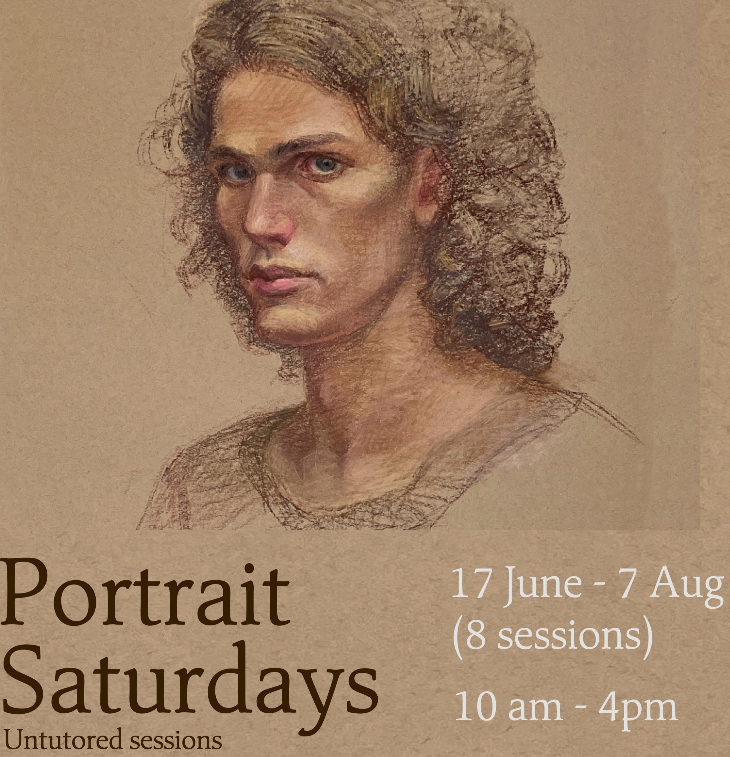Portrait Saturdays