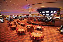 JCH Casino floor