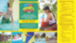 C03415 Knights Action Park Brochure PROO