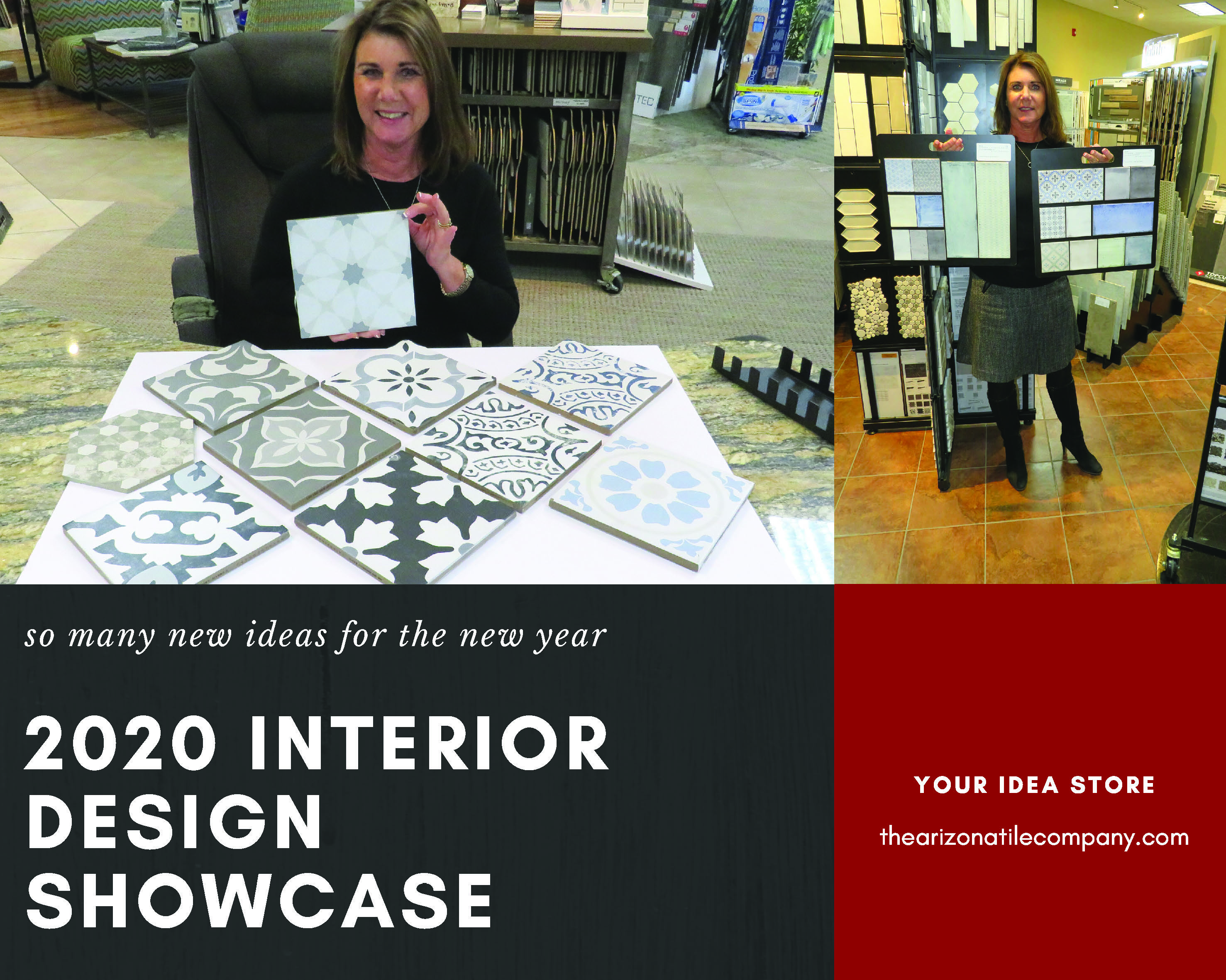 2020 Interior Design Showcase