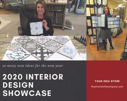 2020 Interior Design Showcase