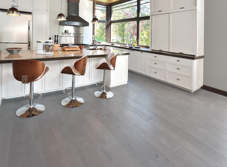 5 Easy Steps to Jumpstart your Kitchen Remodel