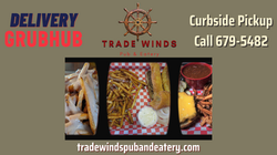 Trade winds pickupDelivery