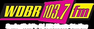 WDBR_103.7fm_logo.png