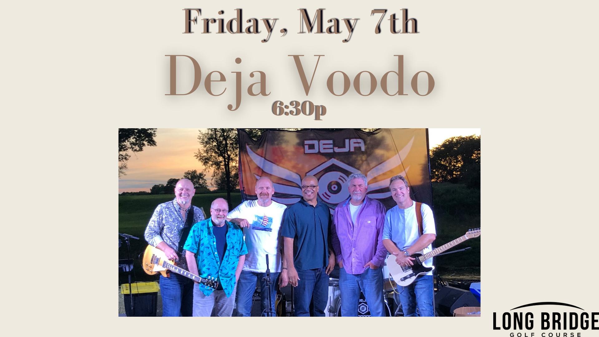 LBGC Deja Voodo Friday, May 7th.png