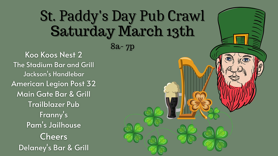 Main Gate St. Paddy's Day Pub Crawl .png