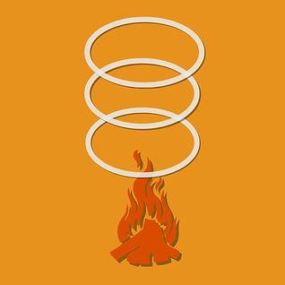SSP Campfire Logo