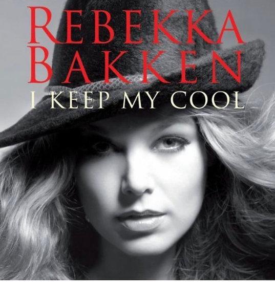 Signed CD - I keep my cool (2006)