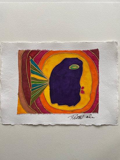 Lilac in Multi suns