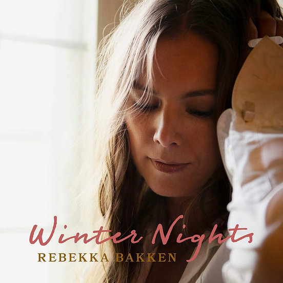 Signed CD - Winter Nights (2020)
