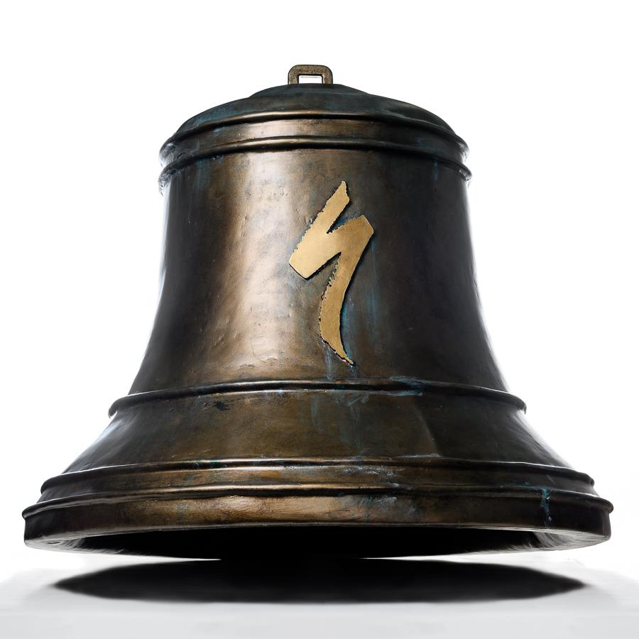 Rasputitsa Giant Bell