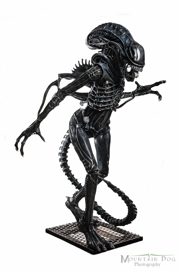 Alien for Smooth-On