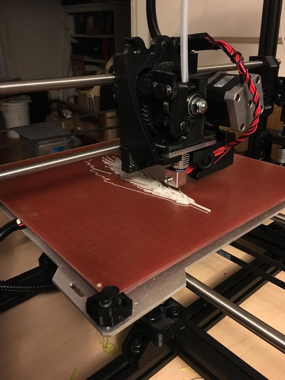 3d Printing Wheat