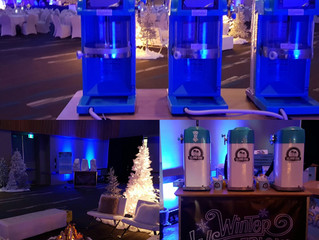 Have Your Next Event Stand Out With Island Girl Shave Ice