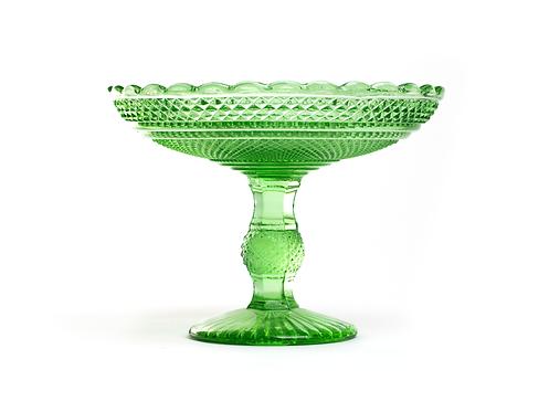 Taça de vidro 2