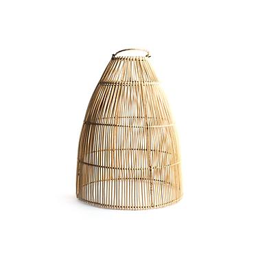 Candeeiro de Bambu Pêra